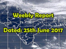 monsoon report June 2017