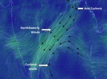 Northeast Monsoon 2017